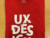 Large logo shirt