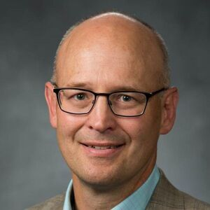 Randal Beard, Professor of Electrical Engineering