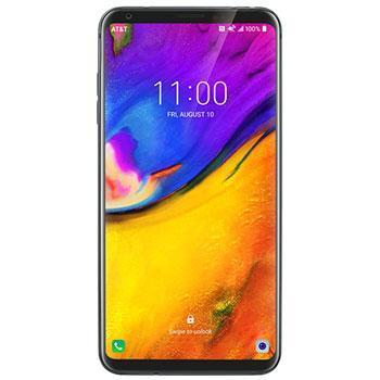 LG V35 ThinQ cellphone