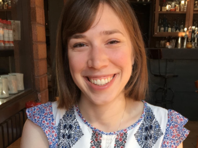 EMILY ANDERBERG: Graduating Class of 2019