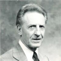 Photo of L. Grant Shields