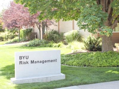 Risk Management Building