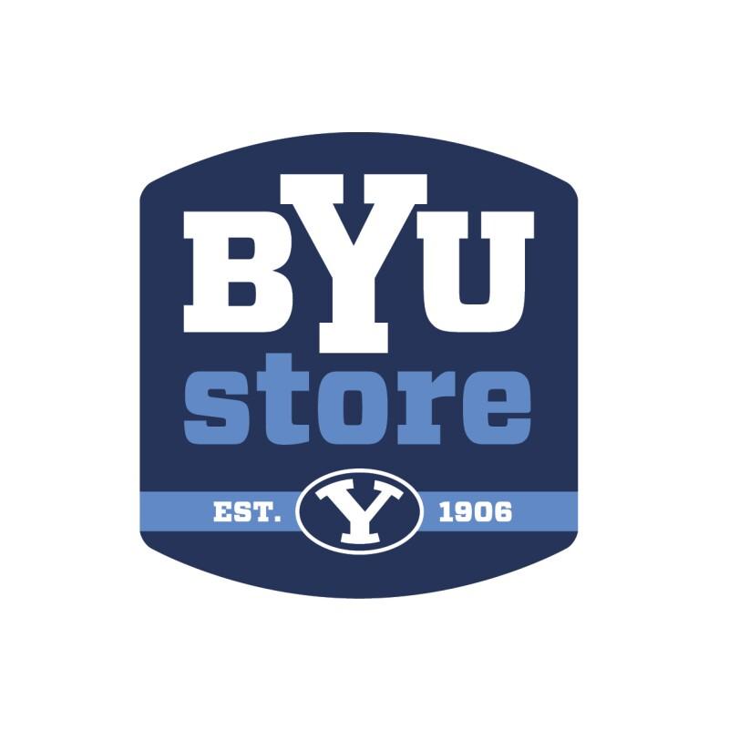 BYU Store Logo