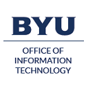 byu office of information technology logo