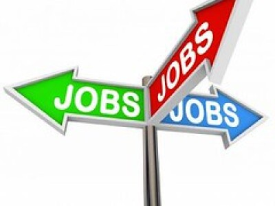 Picture of Jobs signs