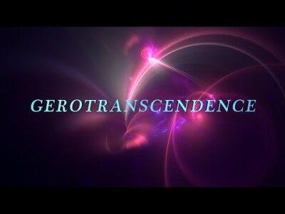 Gerotranscendence - Dr. Marc Agronin (2/4)