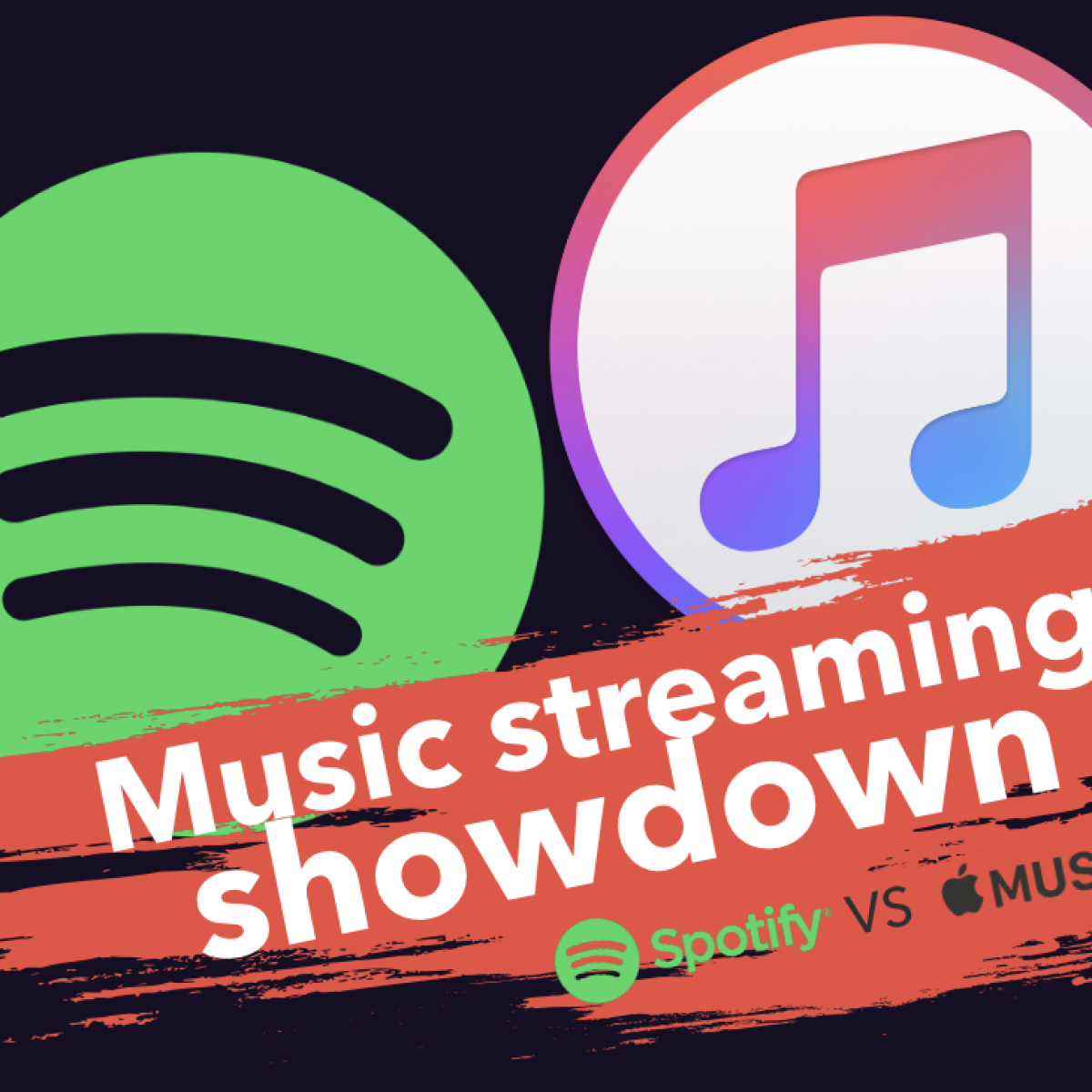 Survey Shows Students Prefer Spotify For Streaming Music Apple Music Is Runner Up You will be found (1 hour) dear evan hansen. survey shows students prefer spotify