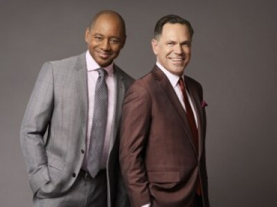 Three-time Grammy Award Winner Branford Marsalis to Perform with Special Guest Kurt Elling