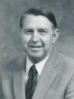 Photo of Spencer J. Palmer