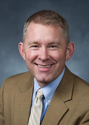 Spencer Fluhman