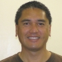 Kaipo Manoa. Special Instructor at BYU-Hawaii.