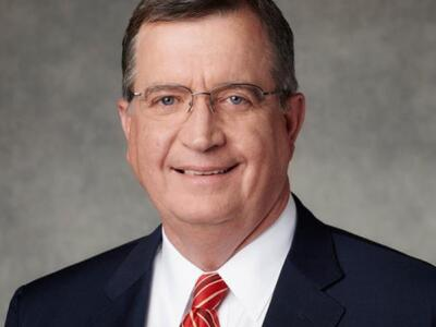 Brother Mark L. Pace, Sunday School General President
