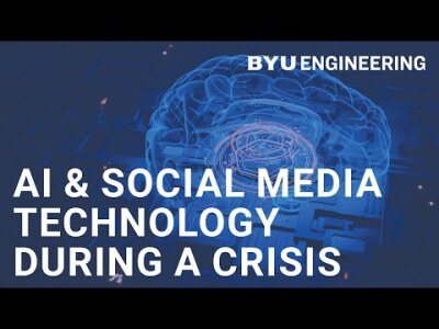 BYU Information Technology receives $24.5K National Science Foundation RAPID grant to research human-AI teaming in emergency response
