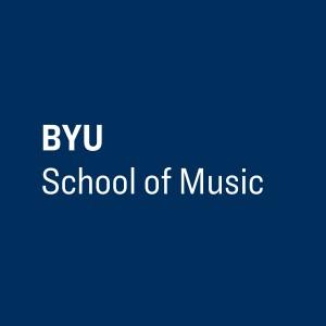 BYU School of Music logo