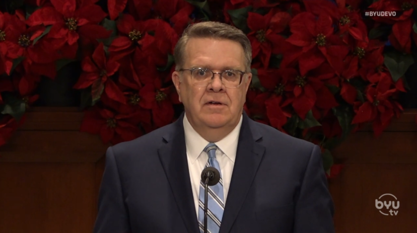Elder Whiting December Devotional
