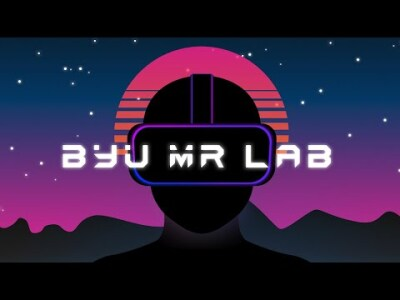 BYU Engineering Mixed Reality Lab