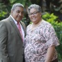 Elder and Sister Falevai