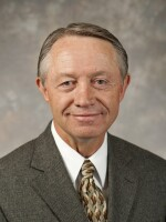 Photo of Todd B. Parker