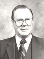 Photo of James R. Harris