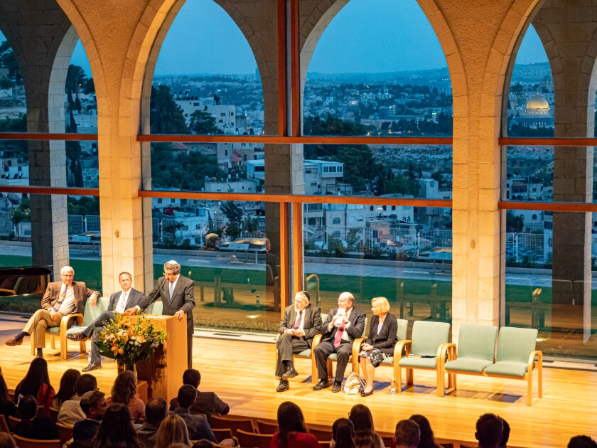 Jim Kearl.Shon.Rabbi Diamond.Rabbi Melchior.Elder & Sister Cook.keynote event.Jewish-LDS interfaith diaogue.June 2019..jpg