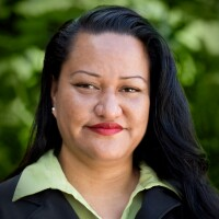 Portrait of Lisa_Faonelua