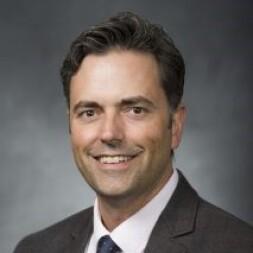 Alvord-Scott: Interim chair for the Department of Spanish & Portuguese