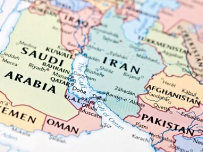 Middle East Studies / Arabic (BA)