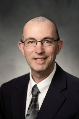 John D Bell. Vice President of Academics at BYU-Hawaii.