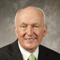 Photo of Arnold K. Garr