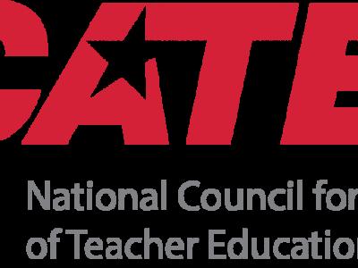 The NCATE Logo
