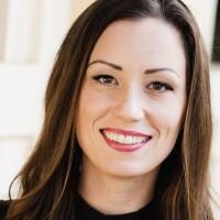 Portrait of Melissa Glenn