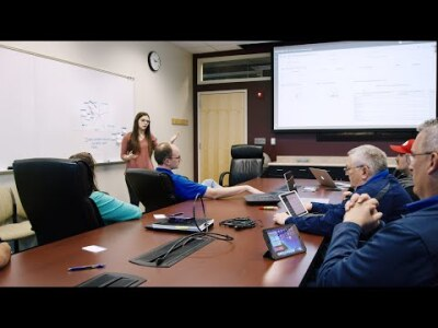 Agile Transformation at BYU's Office of IT