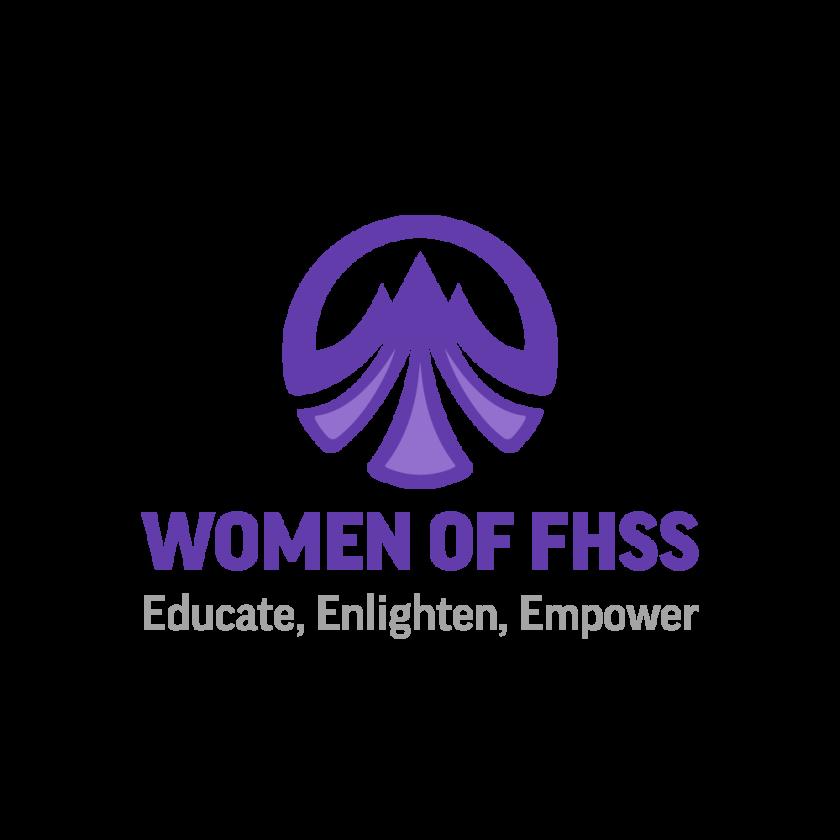 Women of FHSS logo