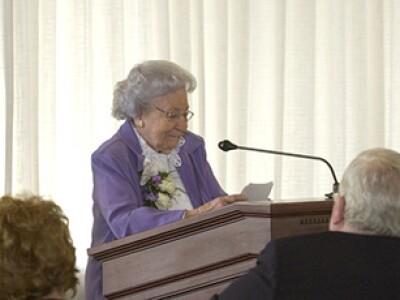Marjorie Pay Hinckley