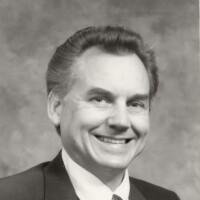 Photo of Curtis E. Ledbetter