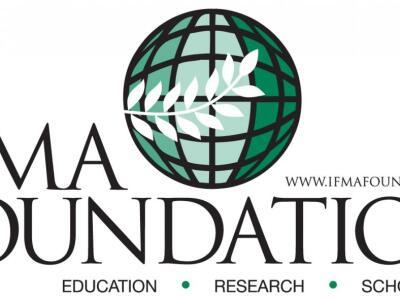 The IFMA Foundation logo