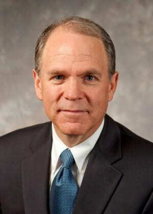 Photo of Daniel K Judd