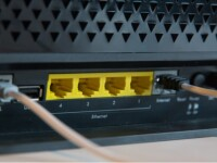 Security Flaws Found in Older D-Link Routers