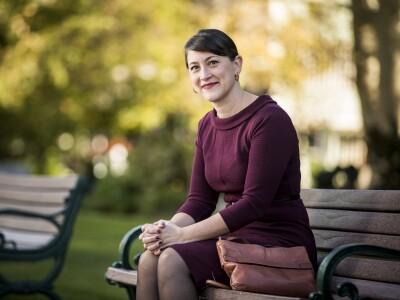 Professor Jessica Preece
