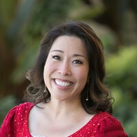 Photo of Jennifer Kajiyama