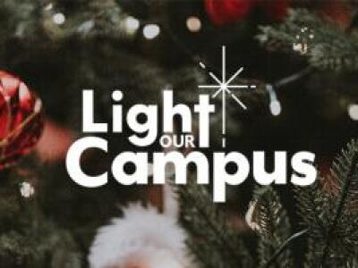 Light Our Campus