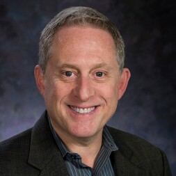 Alan Stern, Planetary Scientist