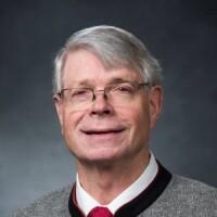 Photo of Roger P. Minert
