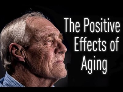 The Positive Effects of Aging