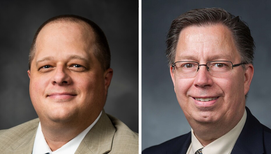 BYU names new chief information security officer, new chief information privacy officer