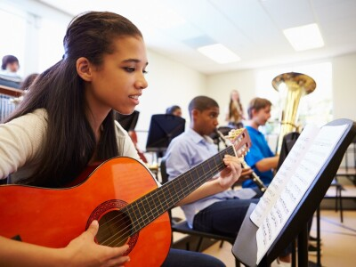 Music Education: K-12 Instrumental (BM)