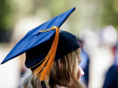 Meet the Econ Graduates!