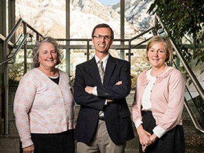 BYU school psychology program honored nationally for quantity and quality of research