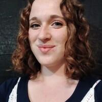Allie Bonner Headshot
