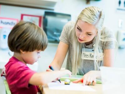 Child and Family Studies Laboratory
